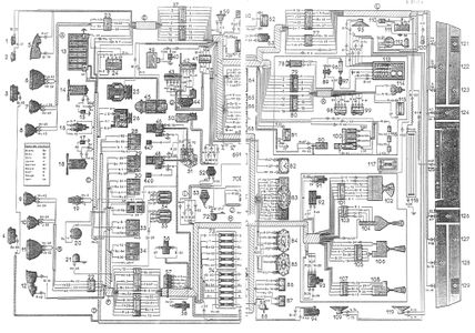 wiring diagram citroen sm wiki wiring diagram from citroen sm wiki
